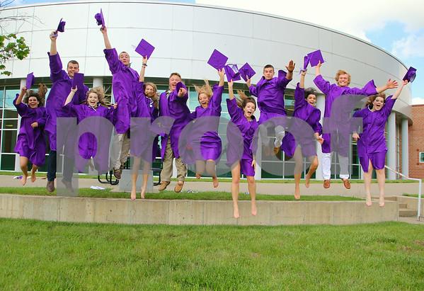 LHS Graduations
