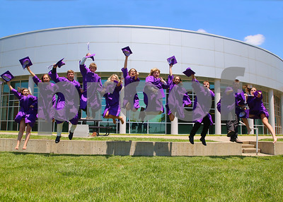 LHS Graduation 2016