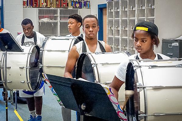 Low Drumming-104