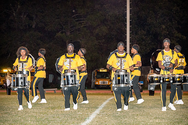 snares Take the Field_280