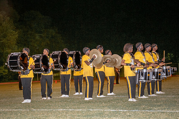 Drumline on the Field_295