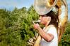 Tuba Among The Trees-213