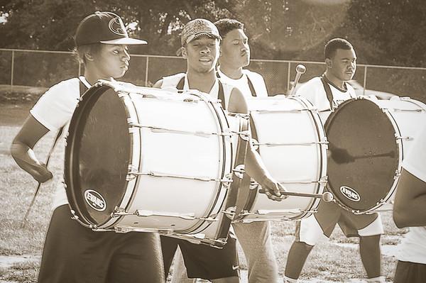 Bass Drummers Emote-280
