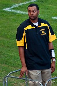 LHS v Redan 2010