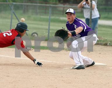 LHS Baseball vs. Ottawa