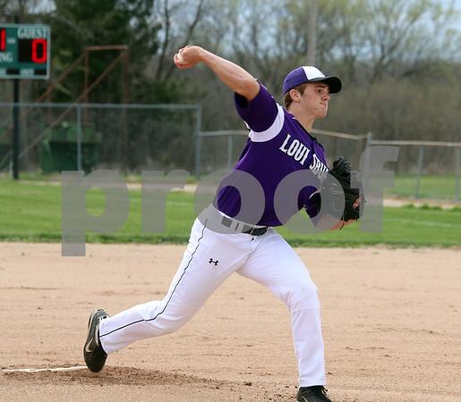 LHS Baseball vs. Prairie View