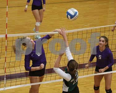 LHS Volleyball vs. Prairie View