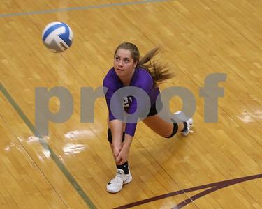LHS Volleyball vs. Santa Fe Trail
