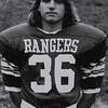 #36 Kevin Chisar - DB - Senior