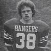 #38 John Healy - Senior