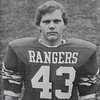 #43 Roy John - WR - Senior