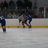 Lowell High School vs. Missisquoi Valley Union Saturday, January 13, 2018 at The Janas Memorial Skating rink, in Lowell, Ma. SUN/ KATIE DURKIN