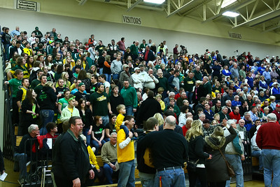 Bball-Sectional