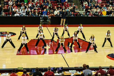State Dance Team