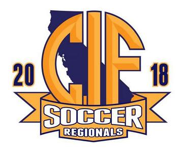 CIF Soccer Logo