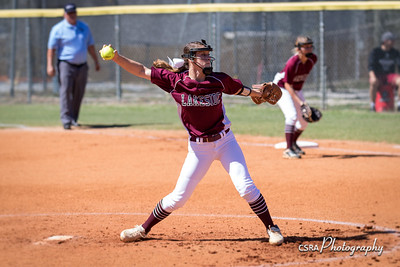 LHS Softball vs. Evans 10/3/17