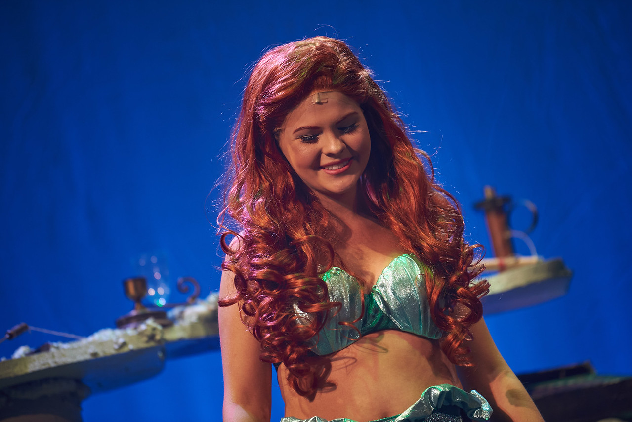 LHS The Little Mermaid 2018