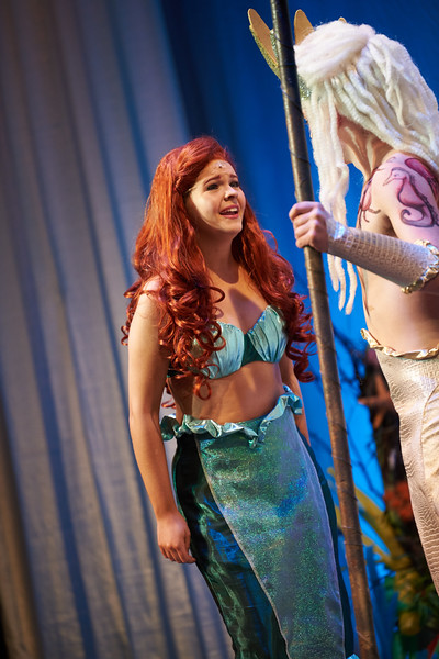 LHS The Little Mermaid 2018