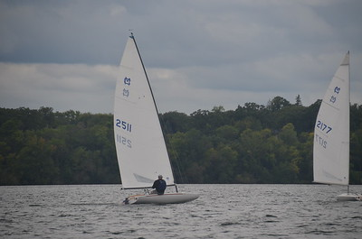 September 17th - Commodore's Cup
