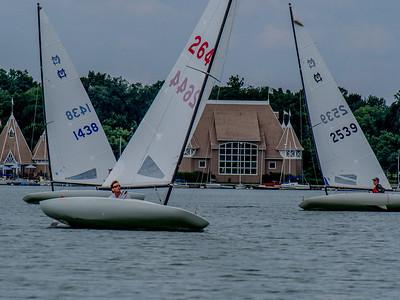 June 23 Sailing (B)