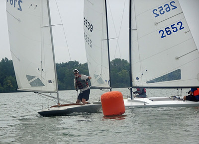 August 26 Sailing