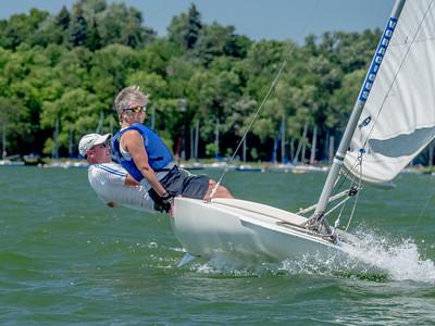 July 7 Sailing