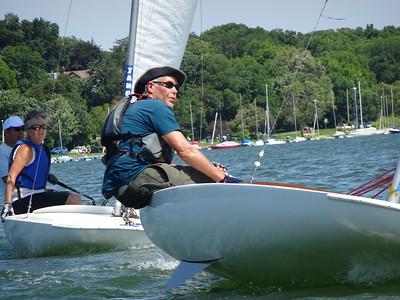 July 8 Sailing