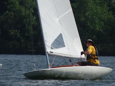 June 17 Sailing