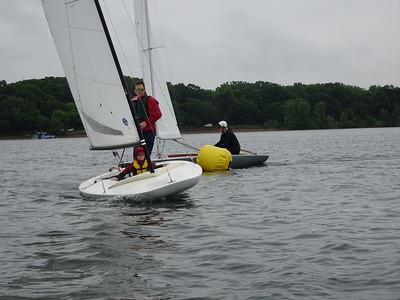 June 2 Sailing