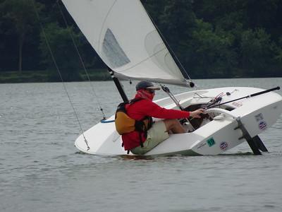 June 23 Sailing (A)