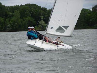June 3 Sailing