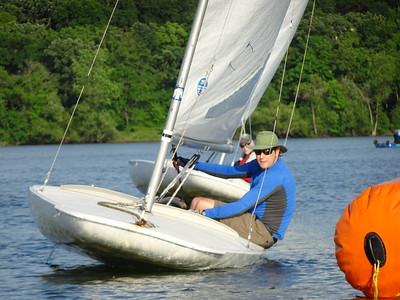 June 6 Sailing