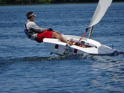 May 26 Sailing