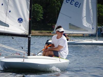 May 28 Sailing