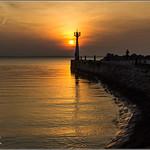 Sunset  -  L'Houmeau