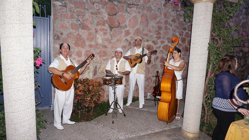 Lincoln Ind.  - Puerto Vallarta 2015