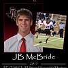Awards - McBRIDE 2011