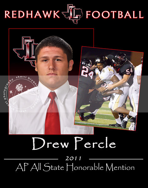 Awards - Percle 2011