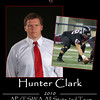 Awards - Clark-Hunter 2010