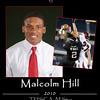 Awards - Hill 2010