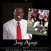 Awards - Ajayi 2010