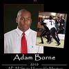 Awards - Borne 2010