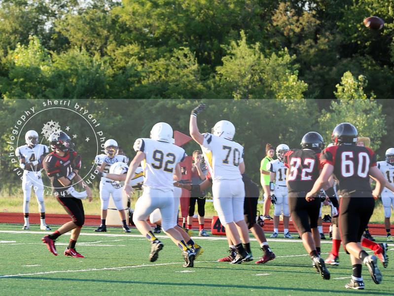 Freshman A vs McKinney-3