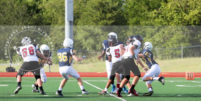 Freshman B vs McKinney-25