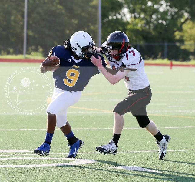 Freshman B vs McKinney-63
