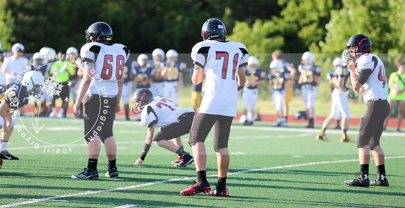 Freshman B vs McKinney-61