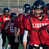 LHS FREHSMEN vs RL TURNER 102110_020-1