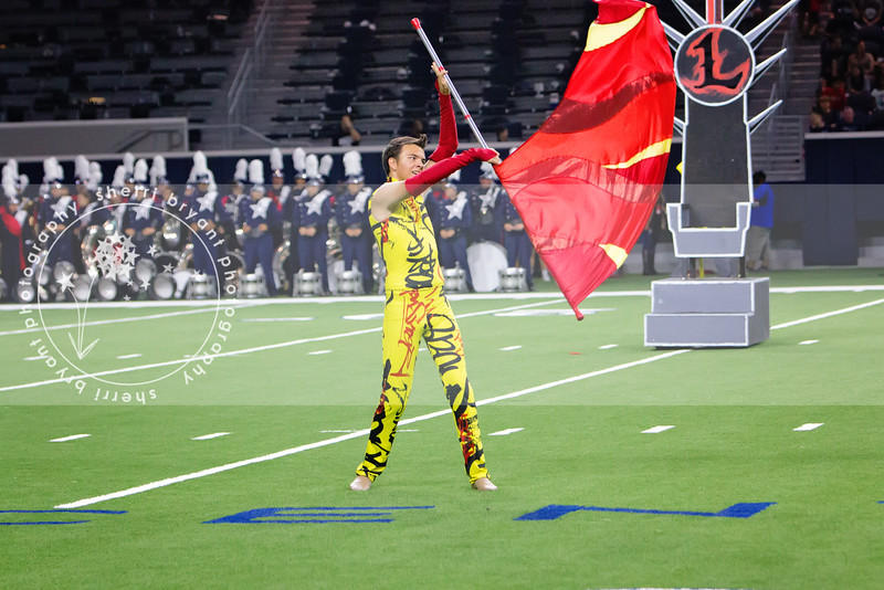 LHS vs LSHS COLOR GUARD 100616 _ 040 copy