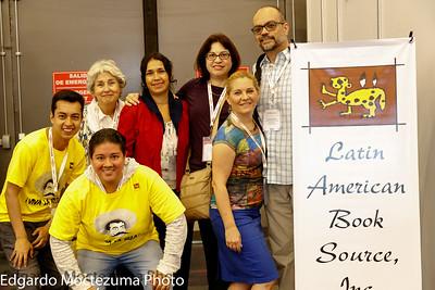 FIL 2016 Librarians