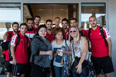 Tarragona LIBER 2016 Librarians